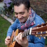 Masterclass François Sciortino - Fingerpicking guitare - Samedi 11/02/17
