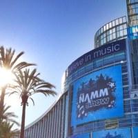 Winter NAMM 2018 : une édition qui s'annonce passionnante