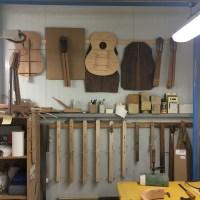 Interview des maitres luthiers Alhambra - Javier Mengual et José Margarit