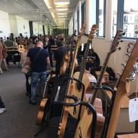 Festival de Guitare de Puteaux 2018 - Candidature salon des luthiers