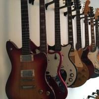 Interview Pierre-Marie Gatignon - Bassnguitar.fr revendeur guitares Vintage et occasion