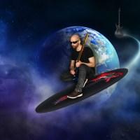 Masterclass Pascal Vigné - Le jeu de Joe Satriani  - Samedi 23/06/18