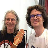 Interview Andy Manson, luthier de John Paul Jones de Led Zeppelin et bien plus