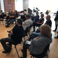 Débrief Festival de Guitare de Puteaux 2018 - Chiffres & Analyses