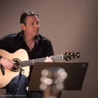 Masterclass Eric Gombart - Fingerstyle  - Samedi 12/01/19