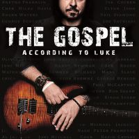 "Critique de Livre - ""The Gospel According to Luke"" de Steve Lukather"