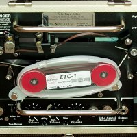 Chronique de Philippe - Dépannage et test Fulltone Tube Tape Echo