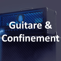 Guitare & Confinement : le plan de match de La Chaîne Guitare