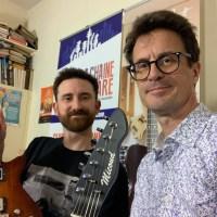Baptiste Micoud, interview d'un luthier d'expérience qui lance ses fabrications