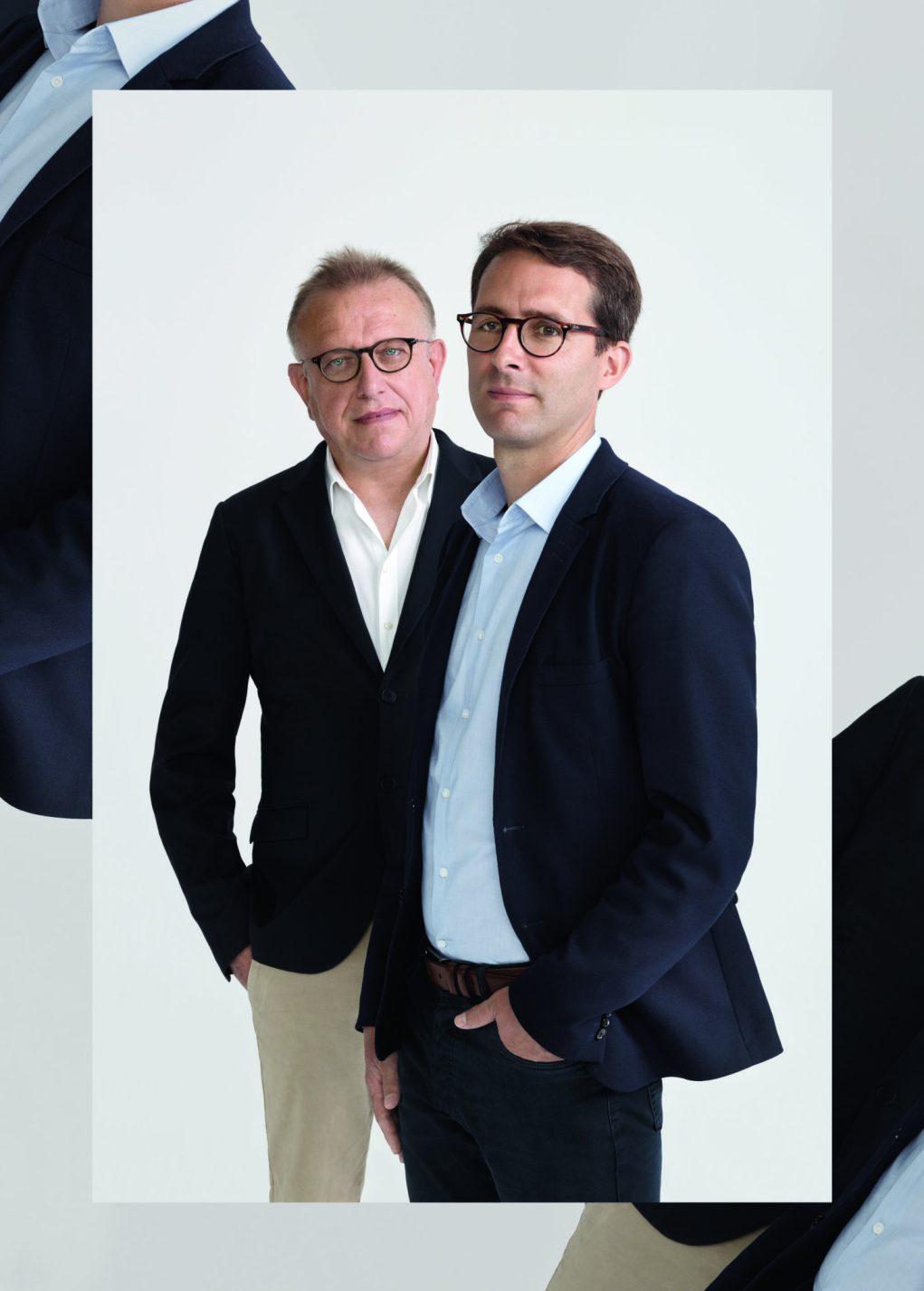Vincent Chaperon remplace Richard Geoffroy à la tête des vins de Dom Pérignon.