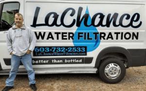 LaChance Truck