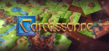 carcassonne le jeu en ligne