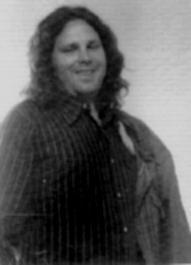 ...And Jim Morrison at 27. Photo: parismojo.fr