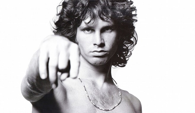 Ladies and Gentlemen, Jim Morrison at 23... Photo: inquisitor.com
