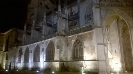alençon église