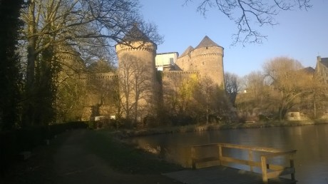 chateau lassay