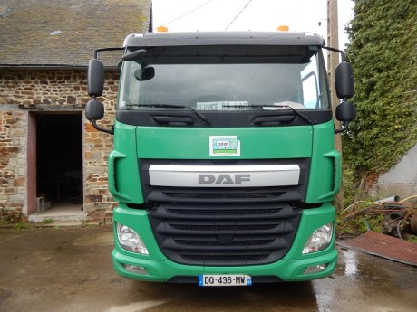 camion face