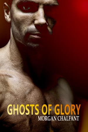 Ghosts of Glory 453x680