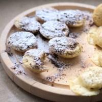 Die OMG Low Carb Pancakes (süß oder salzig + kostenlose Einkaufsliste)