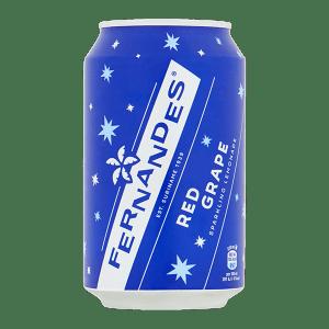 Fernandes - Red Grape - bestellen - in - drachten