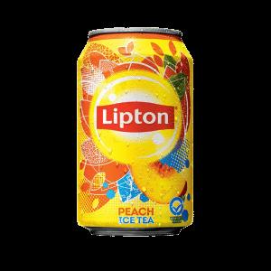 Lipton Peach - bestellen - in - drachten