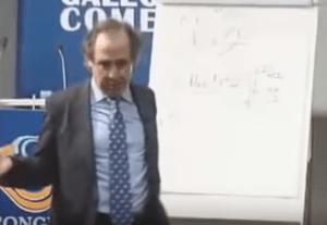 Conferencia Emilio Duro