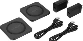 Insignia Wireless Charger