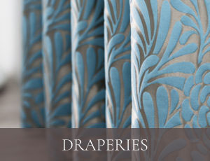 Draperies