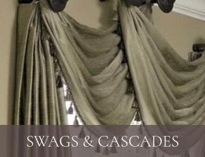 Swags & Cascades