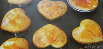 cuori di muffin