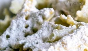 le frappe di carnevale: ricetta e varianti