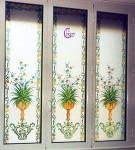 decorazione del vetro lachipper.com