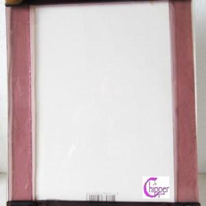 portafoto vetro Murano lachipper.com