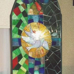 lampada mosaico lachipper.com