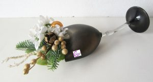 b103-bicchiere-cristallofuso-nero-fiori