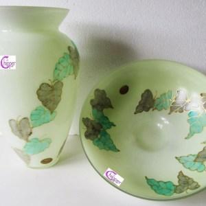 vaso e centrotavola lachipper.com