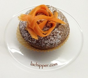 muffin con zucca cioccolato su lachipper.com