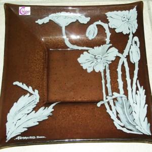centrotavola quadrato lachipper.com