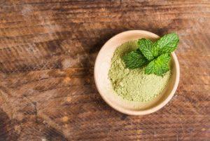 tè verde www.lachipper.com