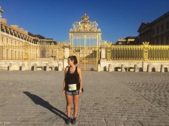 Go Sport Running Versailles