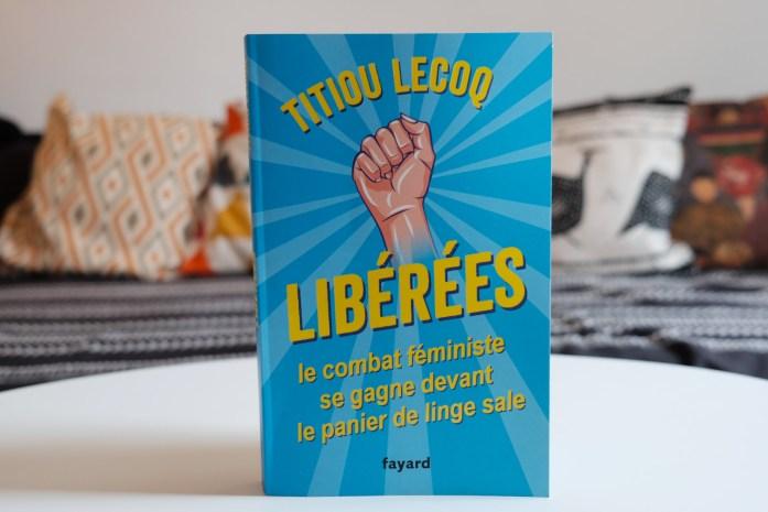 Libérées de Titiou Lecoq