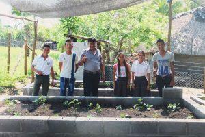 permaculture garden committee