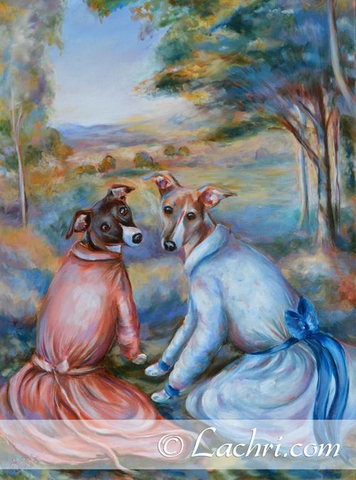 IGs, Renoir style