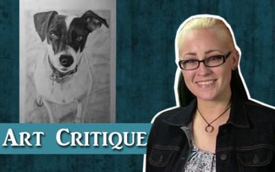 Graphite Dog Critique