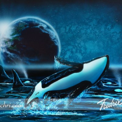 """""""Orcas"""""""
