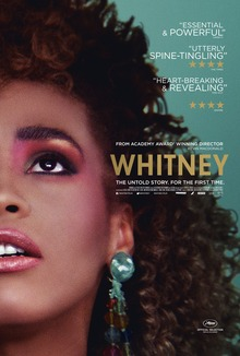 affiche documentaire whitney