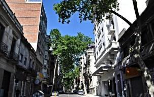 Barrio de las Artes Montevideo