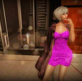 prism-karen-sequin-dress-mink-coat-by-jezzixa-pink