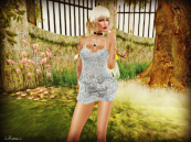 Prism Tinsley by Journey with Fabric Hud