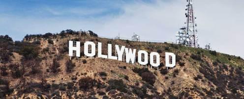 Hollywood Sign - LA City Tours